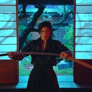GACKTハリウッドデビュー作『Bunraku』