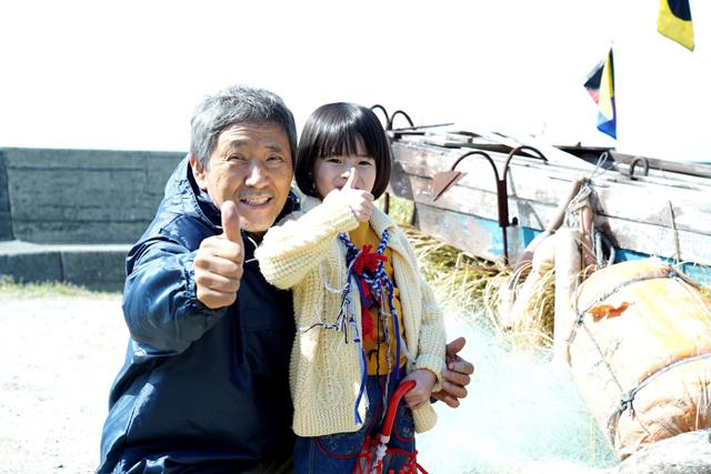 ※5月5日(水)正午12時解禁※映画『Arc-アーク』-オフショット-(2)