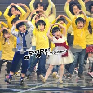 2011年NHK紅白歌合戦舞台裏その2