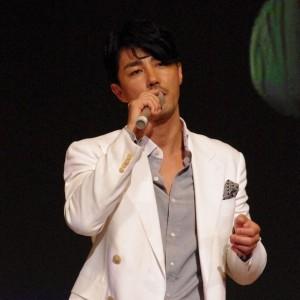 チャ・スンウォン、2012 プレミア ファンミーティング「最高の愛をあなたに」開催!