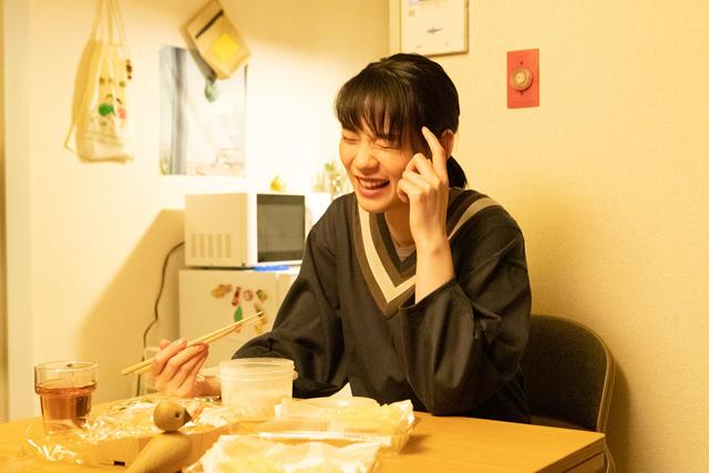 【10月30日(金)正午解禁】「私をくいとめて」みつ子-(002)