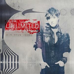 キム・ヒョンジュン、1stソロ・アルバム『UNLIMITED』完成!ジャケット写真公開!