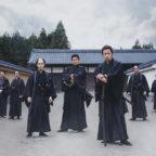 【2月7日(金)正午12時解禁】『燃えよ剣』新カットs