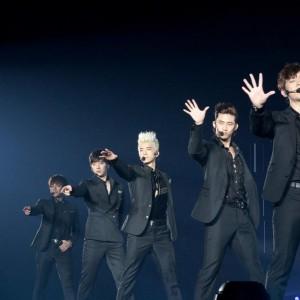 JYP NATION in Japan 2012 代々木で開催!! 2AM新曲初披露&全国ツアー決定!!
