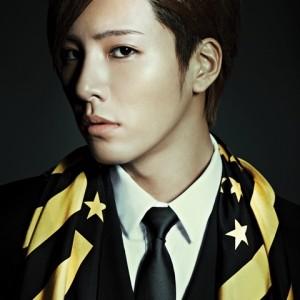 ノ・ミヌ Global Peace with Music 2012 ~僕たちのKIZUNA~開催!!
