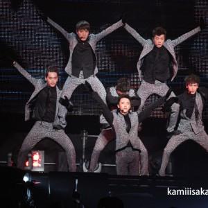 ついに野獣日本上陸!! 2PM 日本デビュー!