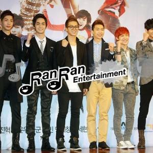 JYJユチョン弟パク・ユファン、ZE:Aのケビンなどが出演ドラマ『K-POP最強サバイバル』制作発表会開催!