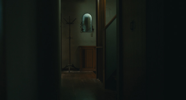 【6月23日(火)AM8時解禁】『呪怨:呪いの家』場面写真④