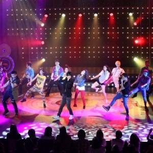 ミュージカル『RUN TO YOU~俺たちのストリートライフ~』観客大興奮!