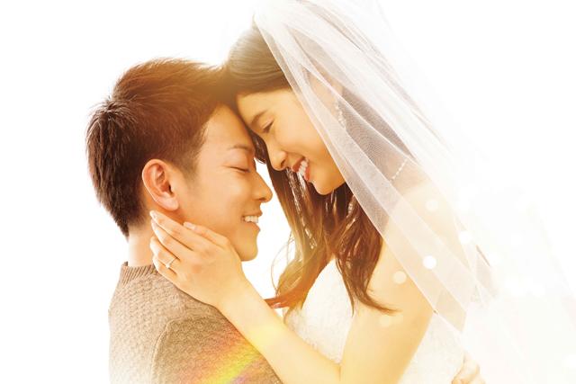 「8年越しの花嫁 奇跡の実話」メイン(ティザー)S