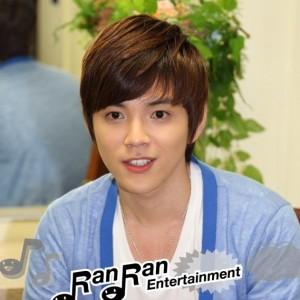 チャン・ユジュン、インタビュー!歌手と俳優で活躍したい!