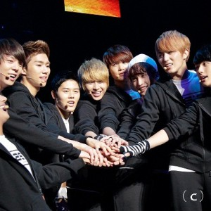 "ZE:A単独ライブ""Empire of ZE:A LIVE 2012""開催!!"