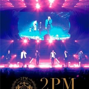 2PM 着うた(R) 3ver.全て1位獲得!! 話題の4th SG「Beautiful」遂に発売!!