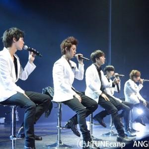 MBLAQ、アジアツアー日本公演開催にファン熱狂!