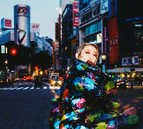 『ラブドック』ミュージックディレクション&主題歌:加藤ミリヤ-(002)s