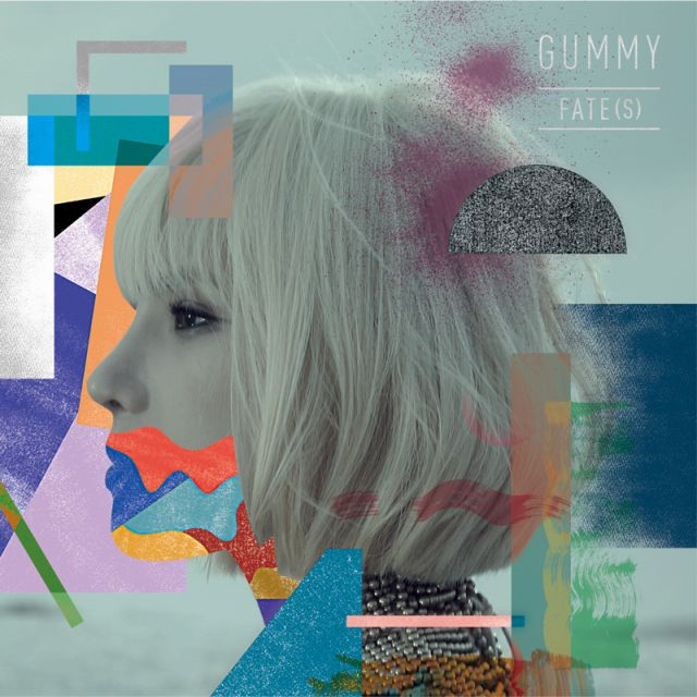 s-Gummy FATE(S)CD+DVD