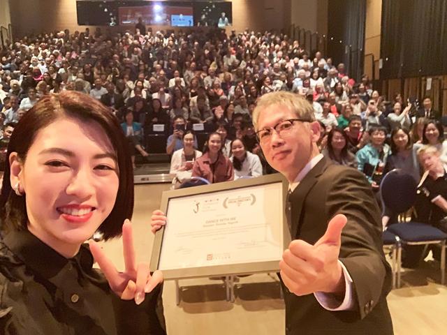 【トロント日本映画祭】DWM_ワールドプレミアメイン2S