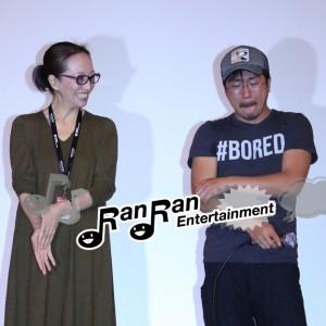 映画「かぞくのくに」釜山映画祭で公式上映、監督と出演者登壇!