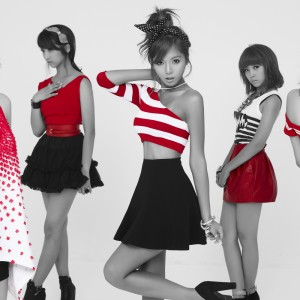 4Minuteニューシングル、ドラマオープニングテーマに決定!