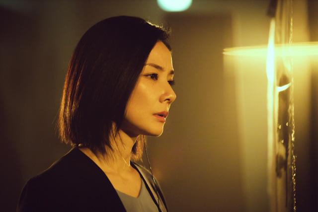 【6月17日(水)AM10時解禁】「連続ドラマW コールドケース3」石川百合S