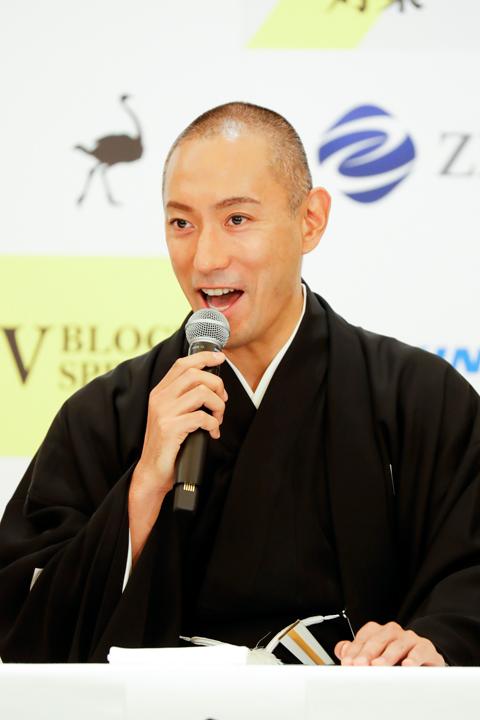 会見_市川海老蔵