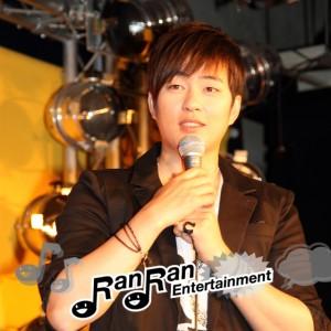 パク・クァンヒョン、メジャーデビューシングル発売記念イベント開催