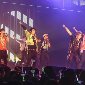 ZE:A、単独ライブ開催にファン熱狂!