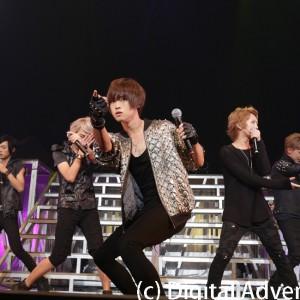 大国男児、Summer Magic Live開催!