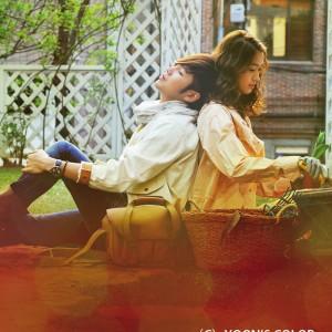 話題の韓国ドラマ「ラブレイン」地上波&BS放送オンエア開始!