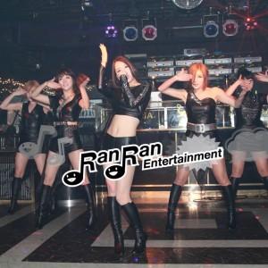 S the One、米デビューに先がけ、日本初ショーケースを開催!