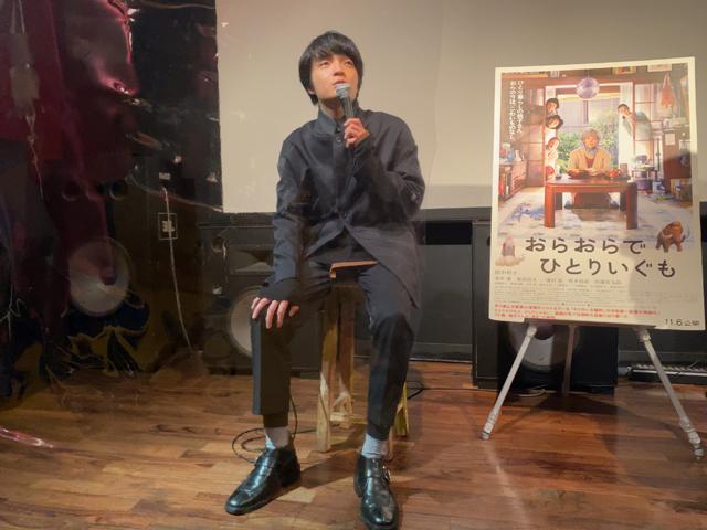 サブ01:おらおら1212渋谷イベントs