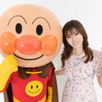 深田さん&アンパンマン2ショット-(002)