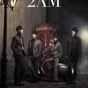 世界初!! 2PMと2AM 初のTVレギュラー番組がスタート!!
