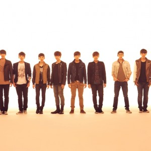 2PM+2AM 'Oneday'シングルリリース決定!!JKはメンバーソロの10種類!!
