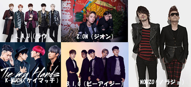 HY-Entertainment所属sS