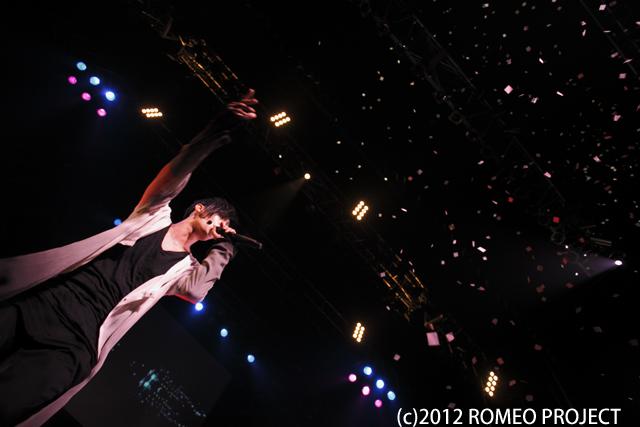 ROMEO★4384のコピー
