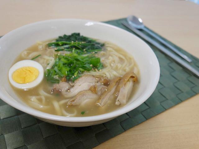 韓国定番料理ククス