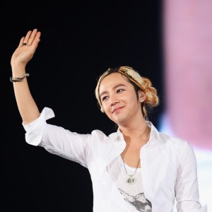 チャン・グンソク、初の東京ドーム公演開催にファン熱狂!!