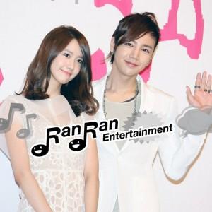チャン・グンソク、ユナ主演KBSドラマ「愛の雨」制作発表会開催!