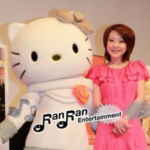 映画『ヤング≒アダルト』公開記念トークイベントに、西川史子登場!