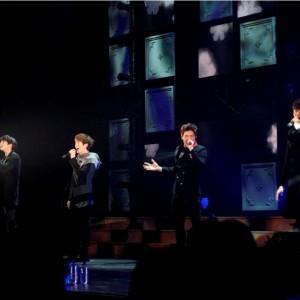 K-POP史上最高のヴォーカルグループ2AM ツアーファイナル!!2nd sgリリースサプライズ発表!!