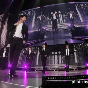 「JYP NATION in Japan 2011」開催!2PM、2AMらに24,000人が熱狂!!
