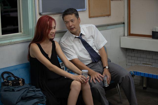 【2月24日(水)18時解禁】場面写真_Netflix映画『彼女』-(5)