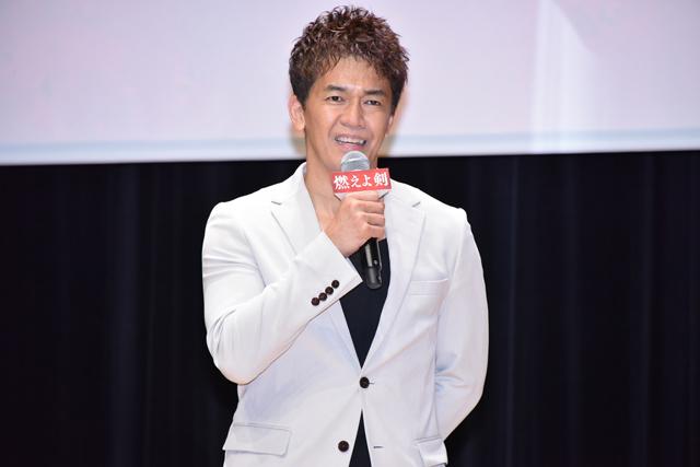 武井壮さん