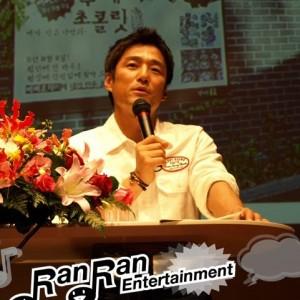 「韓流スターチ・ジニとともにする韓国・九州列車の旅の夕べ」が盛大に開催!