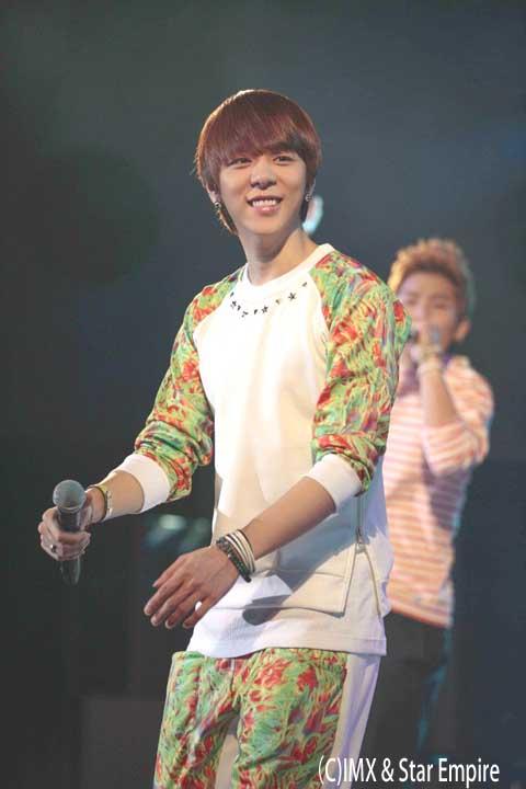 Junyoungのコピー