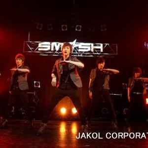 SM☆SH 初の東名阪ライブツアーで感激!