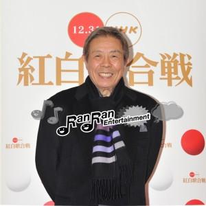 2011年NHK紅白歌合戦舞台裏その1