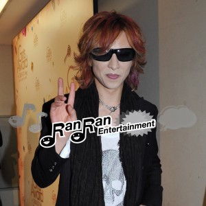 YOSHIKI、SOL、2NE1らが出演「Girls Award 2011 AUTUMN WINTER」開催!