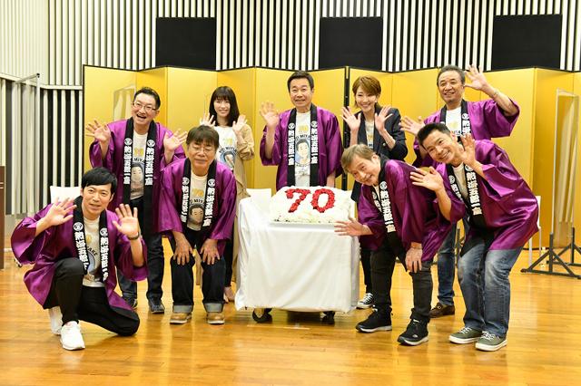 フラワーケーキ集合-(002)